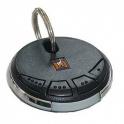 4 tlačítkový ruční vysílač HSP4 BS pro garážová vrata