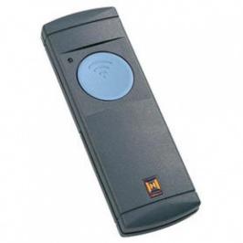 Hörmann 1 tlačítkový ruční vysílač HS1 pro garážová vrata